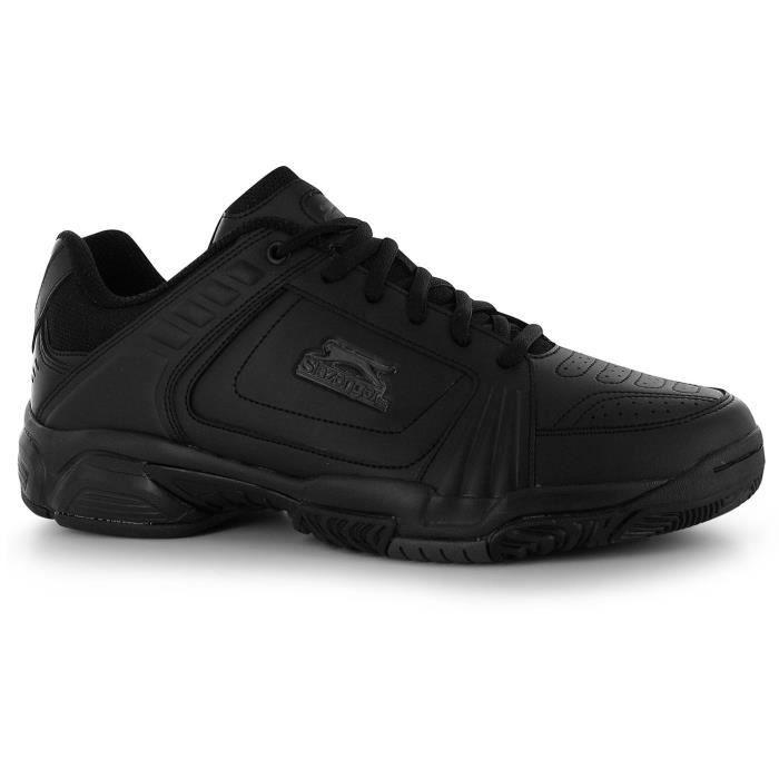 Slazenger Junior Chaussures De Tennis