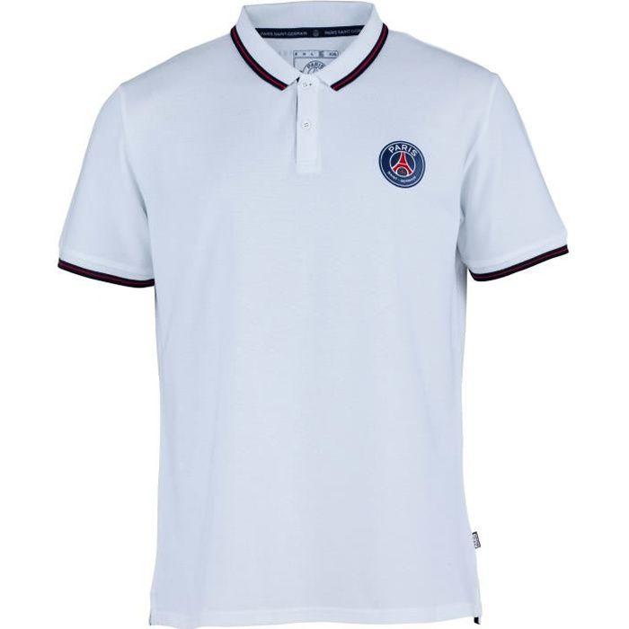 Polo PSG - Collection officielle PARIS SAINT GERMAIN