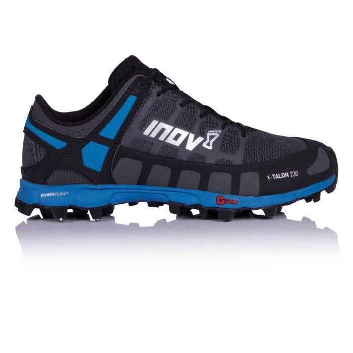 Inov8 Hommes X-Talon 230 Trail Chaussures De Course À Pied Sport