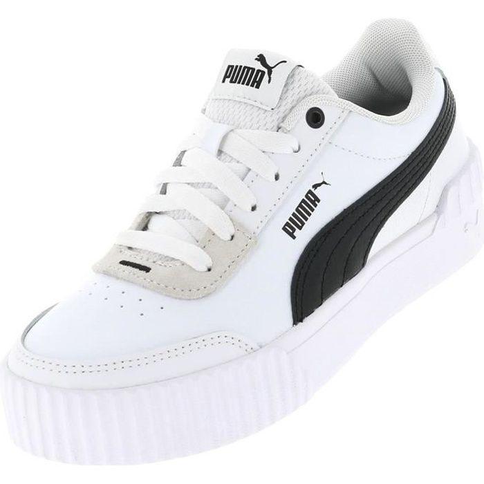 Chaussures mode ville Carina lift wht blk l - Puma