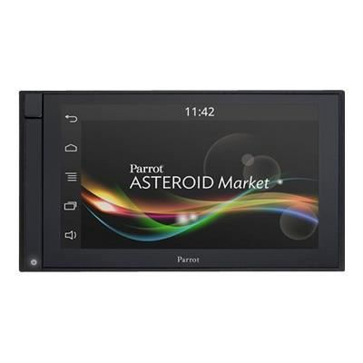 PARROT ASTEROID SMART - 2DIN CAR-MULTIMEDIA-SYS...