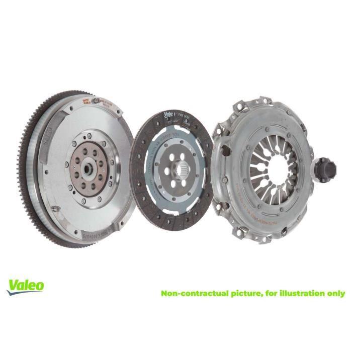 FULL PACK DVA VALEO 837045