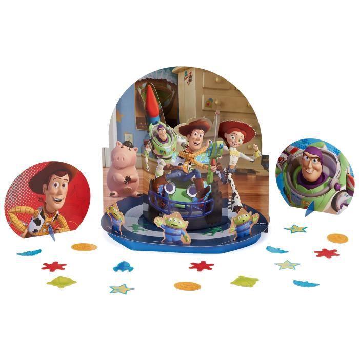 ⛄ Disney Toy Story Maison Décorations De Noël