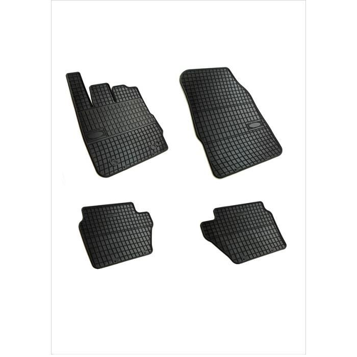 tapis voiture ford fiesta achat vente tapis voiture. Black Bedroom Furniture Sets. Home Design Ideas