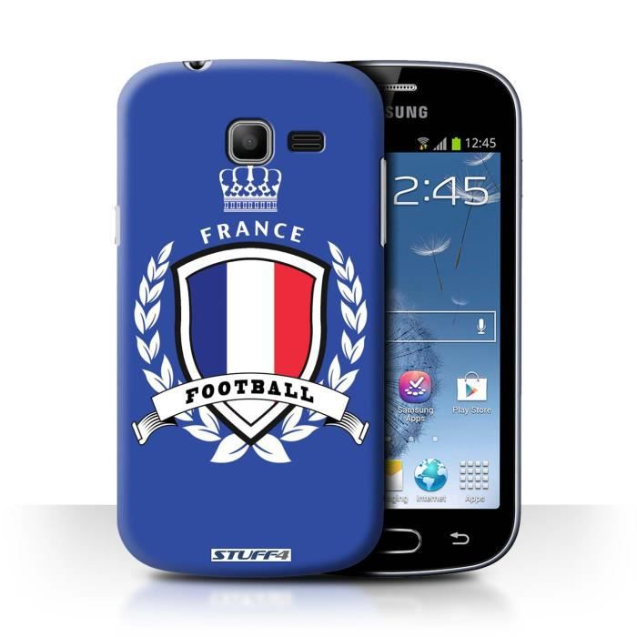 Coque samsung galaxy trend lite france car interior design - Coque personnalisee samsung galaxy trend lite ...