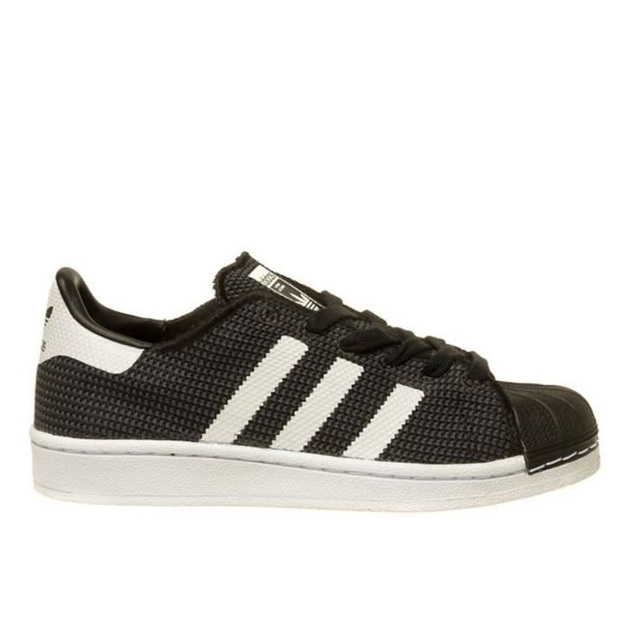 BASKET Chaussures Adidas Superstar J