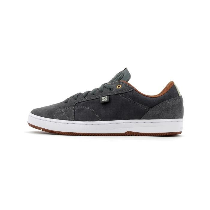 Baskets Basses DC shoes Astor M