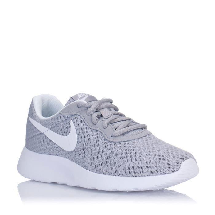 chaussure nike tanjun femme basket
