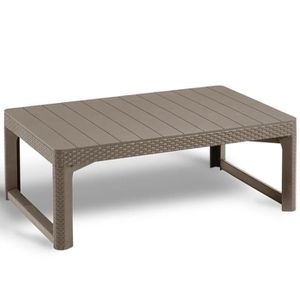 Table de jardin - Achat / Vente Table de jardin pas cher ...