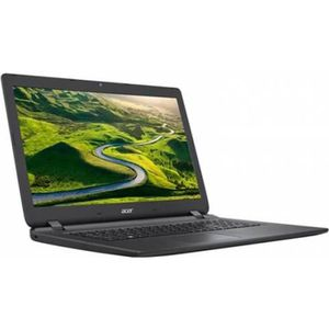ORDINATEUR PORTABLE ACER Ordinateur portable Aspire ES1-732-P6XT - 17.