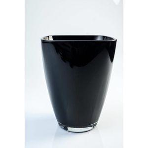 Better /& Best 2101610 Vase en Verre carr/é Droit 11/x 11/x 27/cm