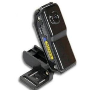 CAMÉRA MINIATURE WiFi caméra Mini DV sans fil IP caméra HD Micro es