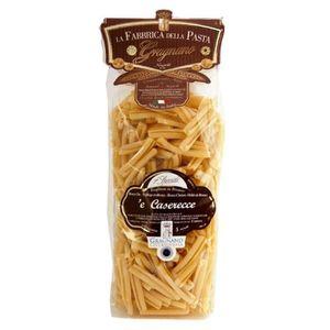 PÂTES ALIMENTAIRES Pâtes italiennes caserecce IGP 500 Gr.