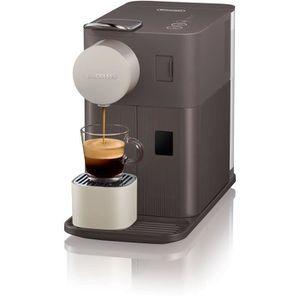 MACHINE À CAFÉ De'Longhi Nespresso Lattissima One EN500.BW Machin