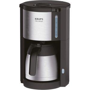 CAFETIÈRE cafetière électrique de 1,25L pour 10 a 15 tasses