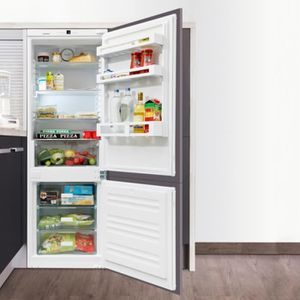 RÉFRIGÉRATEUR CLASSIQUE Réfrigérateur combiné encastrable Liebherr RCI5453