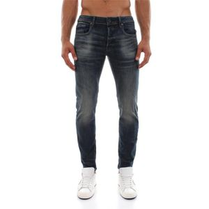 Jeans G star homme - Achat   Vente Jeans G star Homme pas cher ... 41f41eb8d942