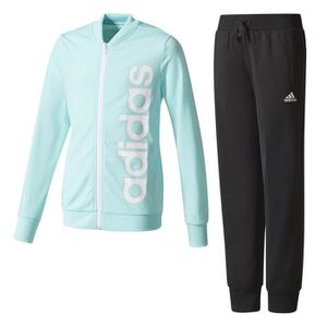 COMBINAISON DE RUNNING Survêtement junior adidas Linear
