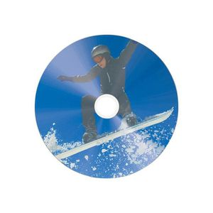 CD - DVD VIERGE Verbatim 43645