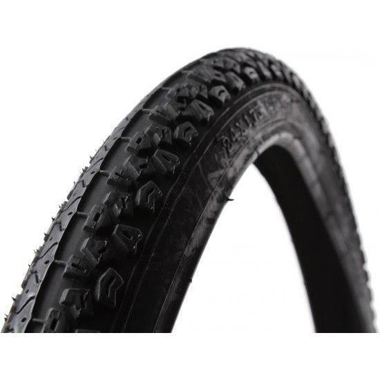 47-559 Manteau DELITIRE vélo extérieur Pneus 26 X 1,75 in Noir