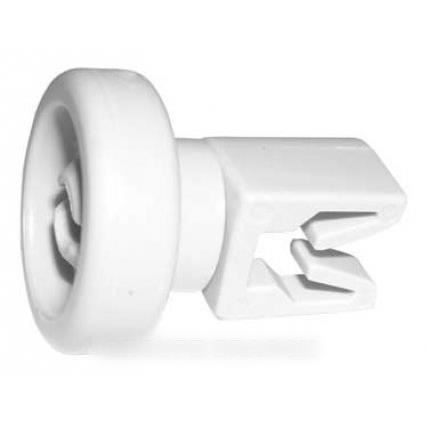 Support roulette panier superieur pour lave vaisselle ELECTROLUX - BVMPIECES