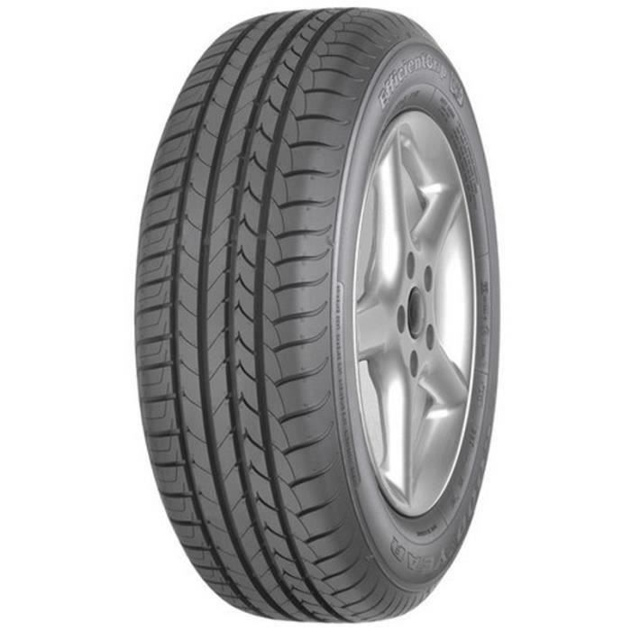 Goodyear EfficientGrip 205-50R17 89V - Pneu auto Tourisme Eté