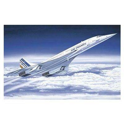 Concorde - Air France