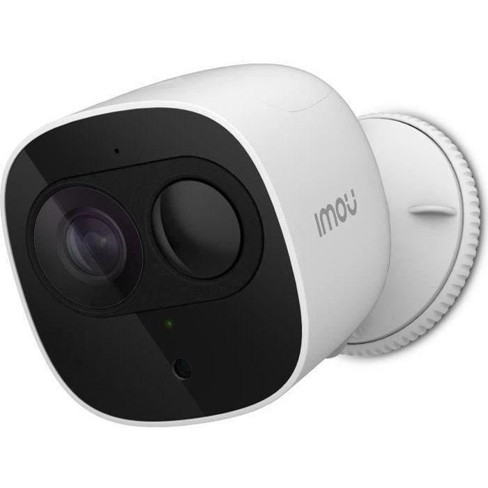IMOU Caméra IP Cell Pro - Caméra D'extension