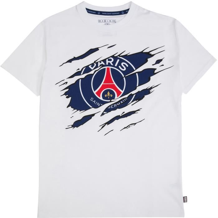 T-shirt PSG - Collection officielle PARIS SAINT GERMAIN