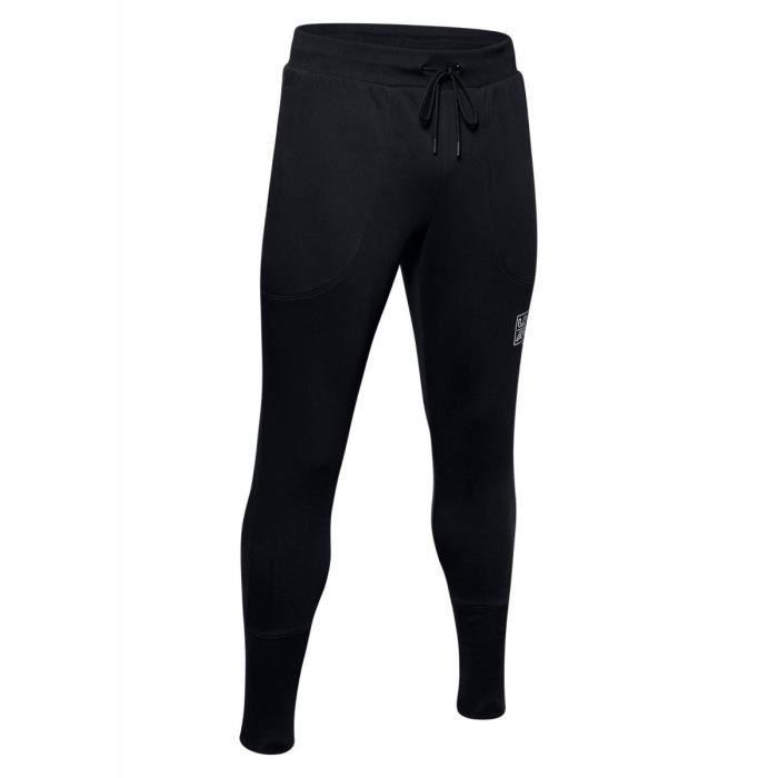 Pantalon de survêtement Under Armour Baseline Fleece - 1343008-001