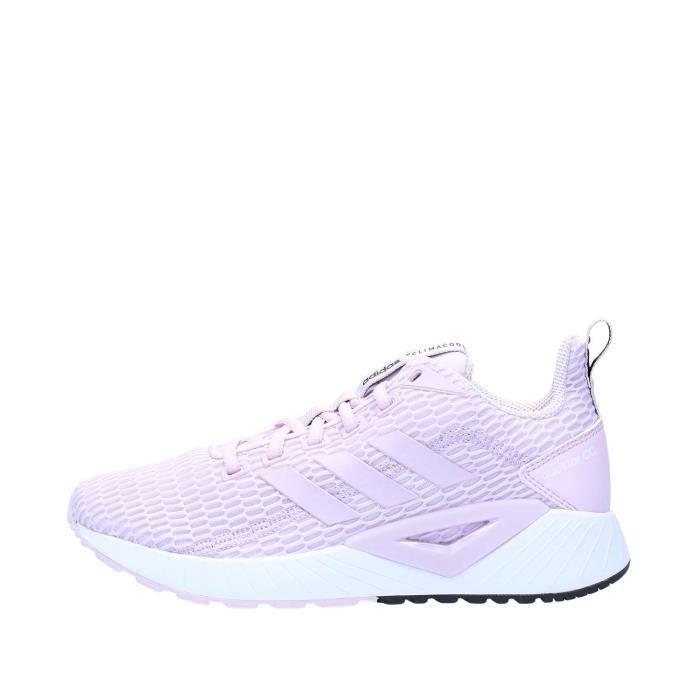 Adidas DB1299 chaussures de tennis faible Femme ROSA