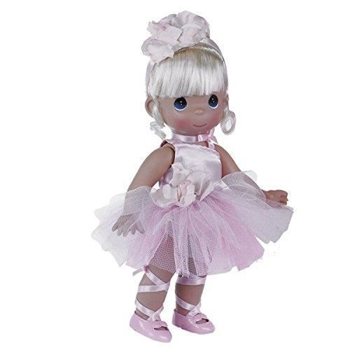 "Ballerina Bliss 12"" Baby Doll PU4VY"