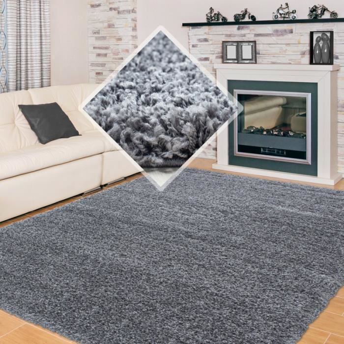 comment nettoyer un tapis shaggy tapis shaggy gris beige ou blanc u ides pour le salon with. Black Bedroom Furniture Sets. Home Design Ideas