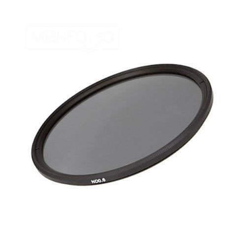 delamax nd0 6 filtre 224 densit 233 neutre facteur 4 46 mm achat vente filtre photo cdiscount