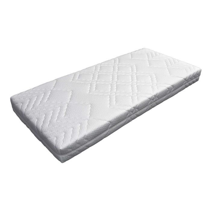 matelas mousse m moire de forme low pressure achat vente matelas matelas mousse. Black Bedroom Furniture Sets. Home Design Ideas