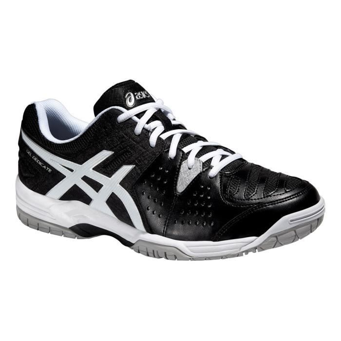 Gel Dedicate 4 Dedicate Gel Asics Chaussures Chaussures Asics QWdxerCBo