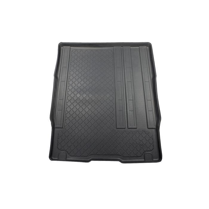 Utilisation*: Toutes Les Versions cod MTM Tapis de Coffre 508 II 2019- sur Mesure Bac de Protection Antiderapant 8421