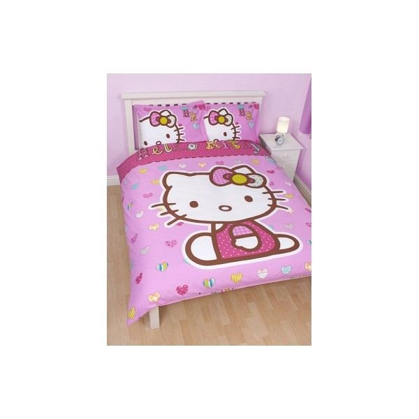 Couette hello kitty 220x240 images - Housse de couette hello kitty 200x200 ...