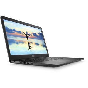 Achat discount PC Portable  DELL PC Portable - Inspiron 17 3781 - 17,3