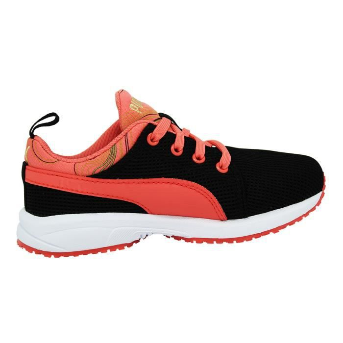 Puma PS CARSON MARBLE Chaussures Mode Sneakers Enf