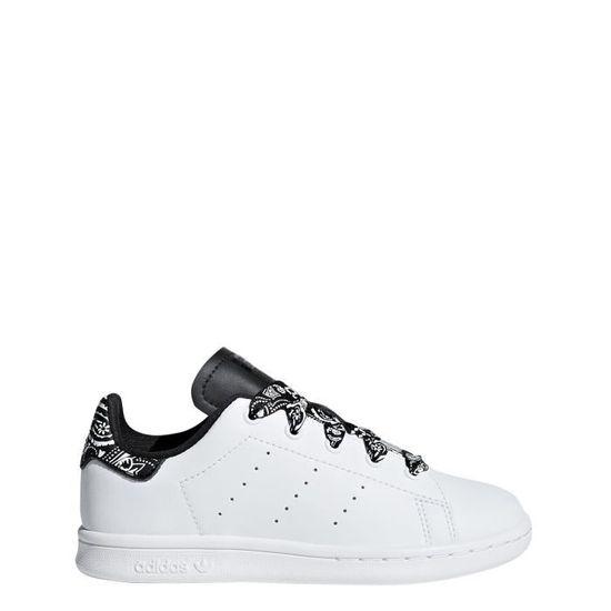Chaussures de lifestyle kid adidas Stan Smith