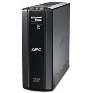 ONDULEUR ONDULEURS  APC :  Back-ups Pro 1200