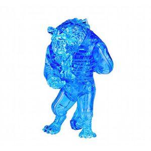 CASSE-TÊTE Deluxe Disney 3D Puzzle Cristal - La bête: 49 Pcs