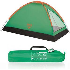 TENTE DE CAMPING PAVILLO Tente mixte Igloo - BESTWAY - Monedome 680