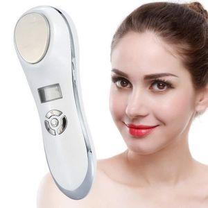 APPAREIL DE MASSAGE  Ultra Vibration Massage du Visage Beauté Appareil