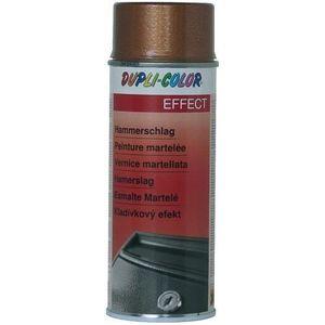 PEINTURE - VERNIS Peinture à Effet Martelé  OR 400 ml Duplicolor - M