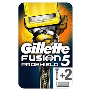 RASOIR MÉCANIQUE GILLETTE Rasoir Fusion5 ProShield + 1 Lame