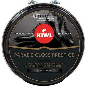 CIRAGE ET ENTRETIEN Cirage parade gloss boîte à clef Prestige 50ml noi