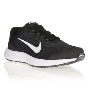 BASKET Baskets basses - Nike Runallday  Homme  Noir