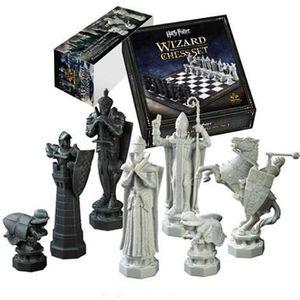 JEU SOCIÉTÉ - PLATEAU Jeu D'échecs Harry Potter Wizards Chess